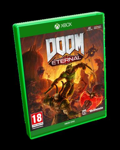 OneEstándar XtralifeReservar Eternal Doom Eternal Doom Xbox Xbox XtralifeReservar NOn80wyvm