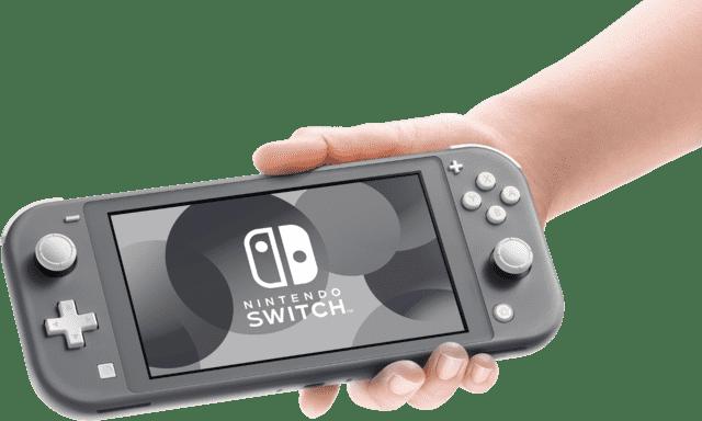 xtralife   Comprar Nintendo Switch Lite Gris + Super Mario Maker 2 - Switch, Nintendo Switch Lite Gris + Super Mario Maker 2