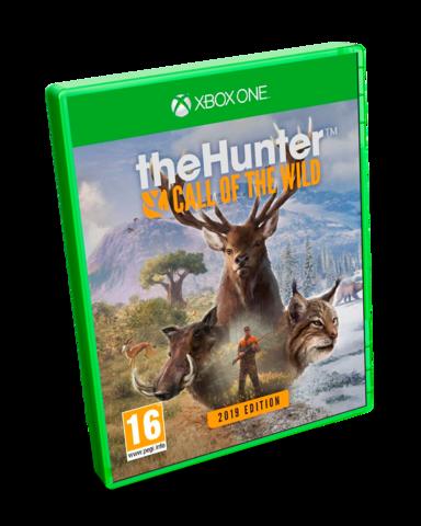 Xtralife Comprar The Hunter Call Of The Wild Edicion 2019 Xbox One Estandar