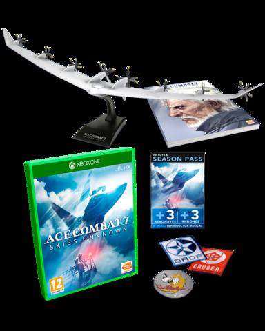 xtralife | Comprar Ace Combat 7
